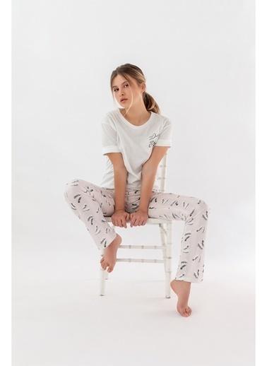 Hays Pijama altı Siyah